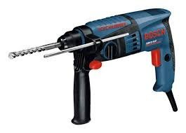 Bosch 18Mm Rotary Hammer Drill Machines (Blue)