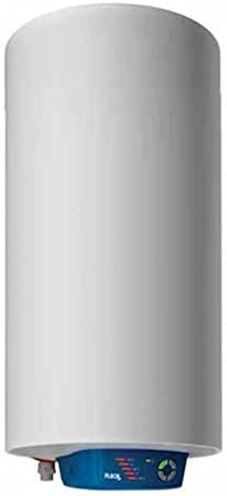 Fleck 3201414 Termo Bon 25 2.0 EU2, 24 litros, 1200 W, 15 Decibeles, Acero Inoxidable, Azul, Blanco