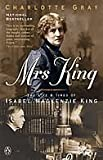 Mrs King by Charlotte Gray front cover