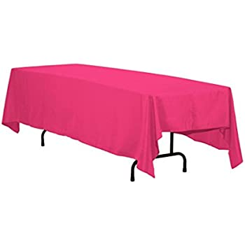 Amazon Com Vlovelife Hot Pink Tulle Table Skirt Tutu