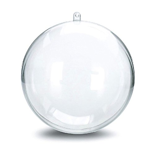 Clear Plastic Mold - 1
