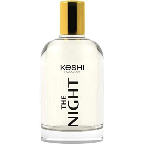 Keshi – Le Night – Eau de Parfum für Herren, Vapo 100 ml