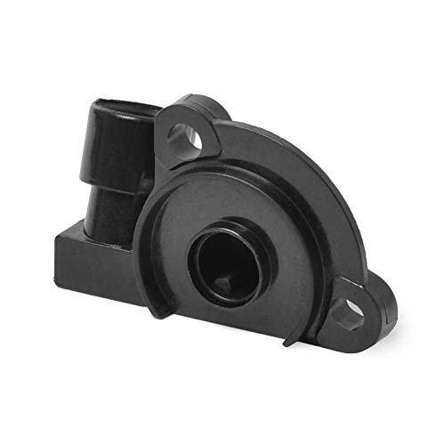 Ahomi Car Throttle Position Sensor 94580175 Black: