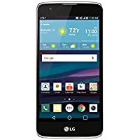 LG K8 Phoenix 2 K371 AT&T GSM Unlocked 4G LTE 16GB...