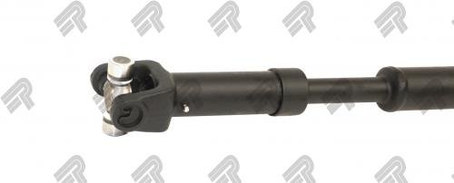 BuyAutoParts 91-01585AN New New Rear Driveshaft For Jeep Cherokee 1996 1997 1998 1999 2000 2001