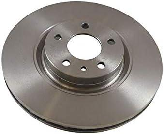 QH BDC3503 Front Axle Internally Vented Brake Disc