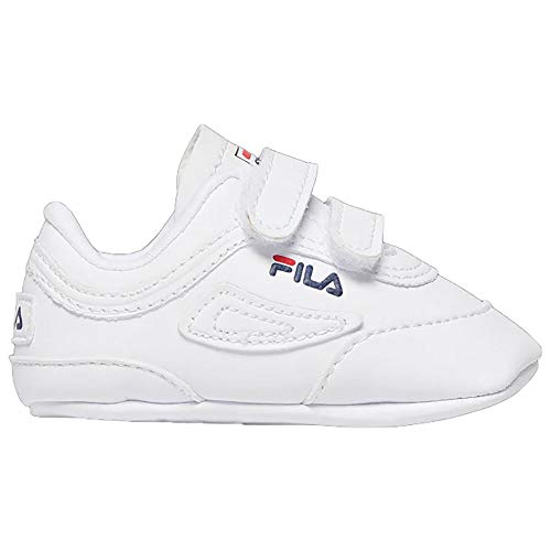 Fila Infant Disruptor II Crib Shoes