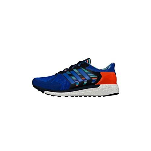 competitive price 0d28a 7fe7c Azul Supernova Adidas Zapatillas Para Ss17 St Correr 4YYw6q