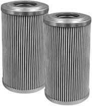 Hastings HF998 Glass Media Transmission Filter Element by Hastings Premium Filters (Image #1)