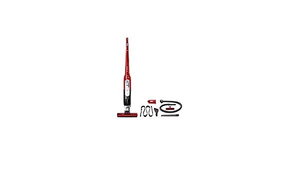 Aspirador Sin Cable Bosch Athlet Zoo-O - 25.2V - Cepillo Para Pelo De Mascotas - Deposito 0.9L - Filtro Higienico - Kit Accesorios: Bosch: Amazon.es: Hogar