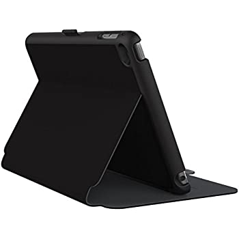 best sneakers 1265f 64043 Amazon.com: Speck Products DuraFolio Case and Viewing Stand for iPad ...