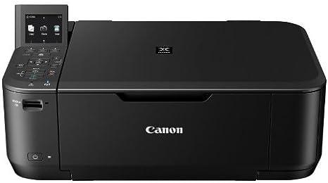 Canon PIXMA MG4250 Inyección de Tinta 4800 x 1200 dpi A4 WiFi ...