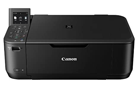 Canon PIXMA MG4250 Inyección de Tinta 4800 x 1200 dpi A4 WiFi - Impresora multifunción (Inyección de Tinta, Impresión a Color, 4800 x 1200 dpi, Copia ...