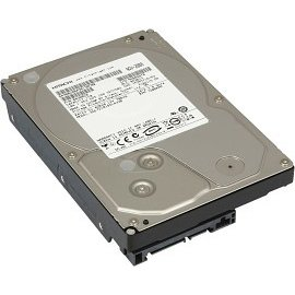 1000 1 Terabyte (1TB) SATA/300 7200RPM 32MB Hard Drive (5 Hitachi Hard Drives)