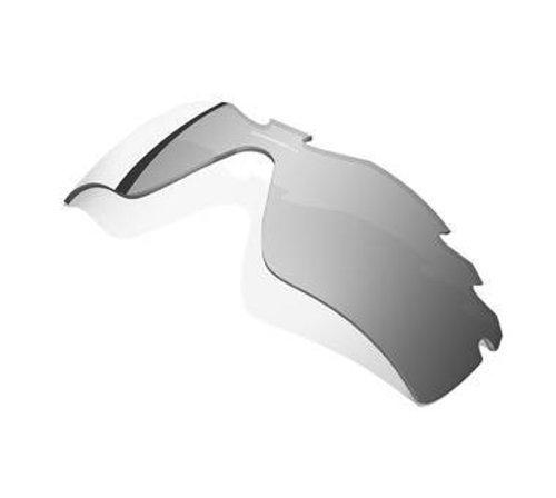 Oakley Radar Path Sport 11-281 Replacement Lens,Multi Frame/Black Lens,One - Lens Prescription Replacement