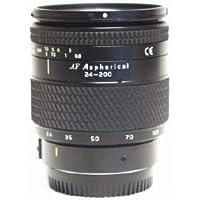 Promaster 24-200/3.5-5.6 XLD Aspherical Zoom Lens f/ Nikon AF