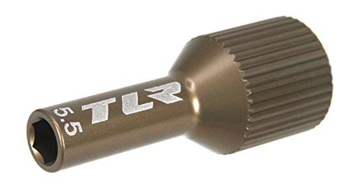 Team Losi Racing Slipper & Clicker Adjustment Tool: 22-4, TLR72002