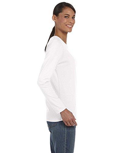 100% Heavy Cotton T-shirt - 1