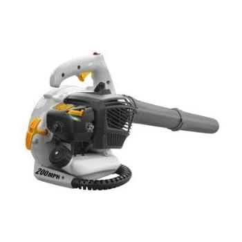 Amazon Com Ryobi Zrry09050 Zrry09056 26cc Gas Handheld