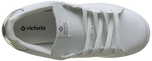 Zapatillas Argent 1125104 Victoria plata Para Niñas 5wvnzqU