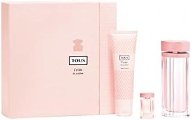 Tous - Leau set edp 90+bl 150+mini 4.5 ml: Amazon.es: Belleza