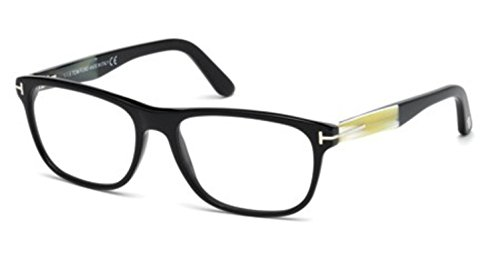 New Tom Ford Eyeglasses Men TF 5430 Black 1 TF5430 - New Tom Ford