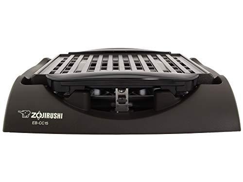 Amazon.com: Zojirushi - Parrilla eléctrica para interiores ...