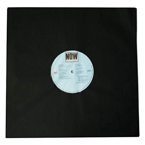 Black Inner Sleeve for 12' Vinyl discs 10