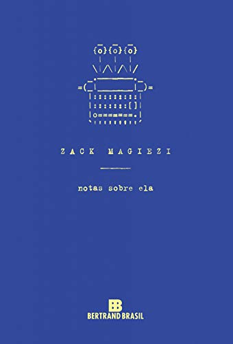 Amazoncombr Ebooks Kindle Notas Sobre Ela Zack Magiezi