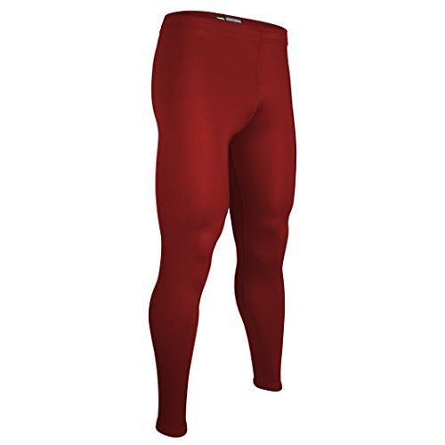 Game Gear NL-112Y-CB Youth Boy's and Girls Athletic Compression Ankle Length Form Fit Tight