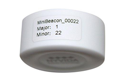 iBeacon NYVIDA Bluetooth Beacon - Fully Programmable, Works with Android and iOS by NYVIDA (Image #3)