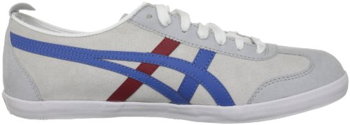 Top Boys' Gs Low Aaron 5 Asics Sneakers Blue qnATwZRRa6