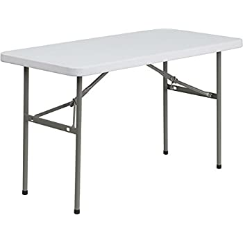 ikea white folding desk table home depot flash furniture granite plastic and chairs