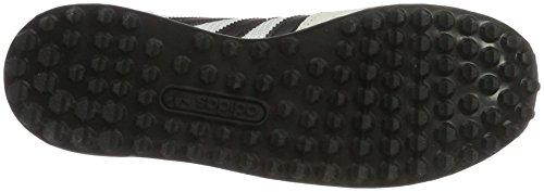 adidas la Trainer, Zapatillas de Running Unisex Niños Blanco (Vintage White S15-st/core Black/clear Brown)