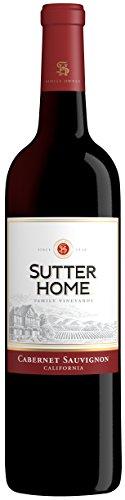 Sutter Home Sutter Home Cabernet Sauvignon, 750 Ml Cabernet Sauvignon, 750 Ml