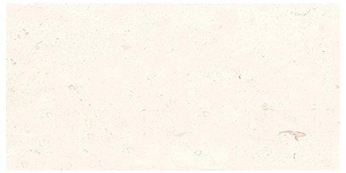 Dal-Tile L340361U Limestone Tile BLAVET Blanc HONED x 11-13/16