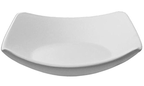 Generic The Dallas Serving Dish Fusible Glass Slumping Mold by Generic