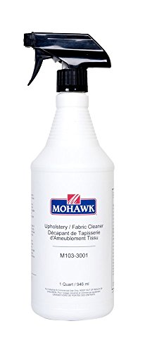 Upholstery Fabric Cleaner - Mohawk Finishing Products Upholstery/Fabric Cleaner