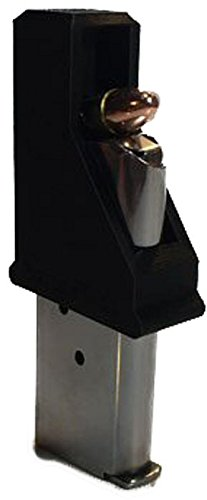 RangeTray Kimber Micro9 9mm Magazine Loader Speedloader - Micro 9 (Black)