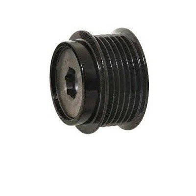 PULLEY FITS 2001-2007 CHRYSLER DODGE 24-82273 04861506AC 920538 24-82273 04861506AC 04861506AE 04861506AG 920685 ()
