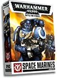 Warhammer 40,000 Battle for Vedros Space Marines