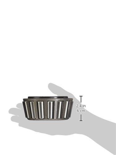 Timken 6379 Axle Bearing