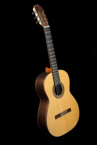 GUITARRA FLAMENCA - Prudencio Saez Mod. G18: Amazon.es ...
