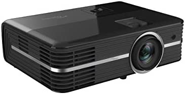 OPTOMA TECHNOLOGY UHD51 - Proyector 4K Home Cinema Ultra UHD, 2400 ...