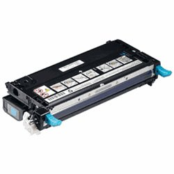 Gazillion Dell 341-3569 Compatible Yellow Toner Cartridge - 3569 Compatible Yellow Laser