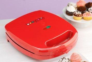 amazon com babycakes cupcake maker cc 96rd non stick coated rh amazon com babycakes cupcake maker manual cc2828 Baby Cakes Cupcake Maker Instruction Book