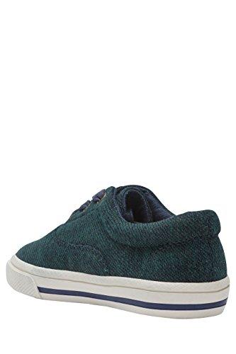 next Niños Zapatos Oxford de cordones (Niño pequeño) Estándar Verde
