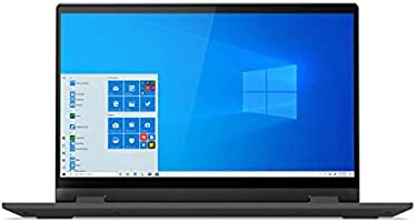 "Lenovo IdeaPad Flex 5 14"" Convertible Laptop, FHD (1920 x 1080) Touch Display, Intel Core i5-1035G1 Processor, 8GB DDR4..."