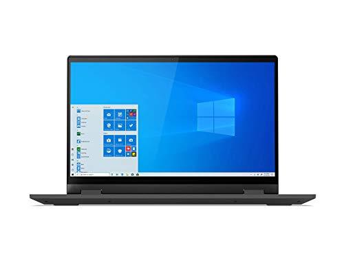 """لپ تاپ """"14 لنوو مدل   IdeaPad Flex 5   / پردازنده  Intel Core i5-1035G1  / رم  8GB DDR4  / هارد 128GB SSD/ کارت گرافیک  Intel UHD Graphics"""