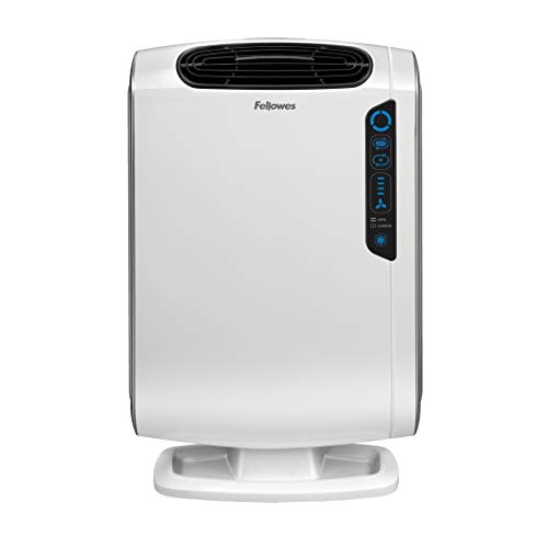 AeraMax 200 Air Purifier for Mold, Odors, Dust, Smoke, Allergens and Germs with True HEPA Filter and 4-Stage Purification